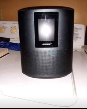 Bose Bluetooth speaker for Sale in Gulfport, MS