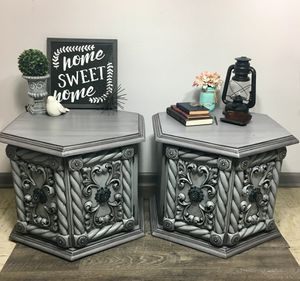 Refinished End Tables for Sale in Lynchburg, VA