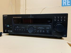 Great surround stereo system with Samsung and Bose speakers for Sale in San Francisco, CA