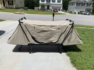 Brand New Tent Cot for Sale in Blythewood, SC