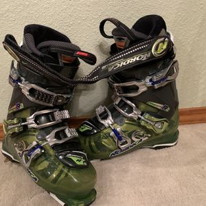 Nordica 25.5 Never Skied In for Sale in Peshastin, WA
