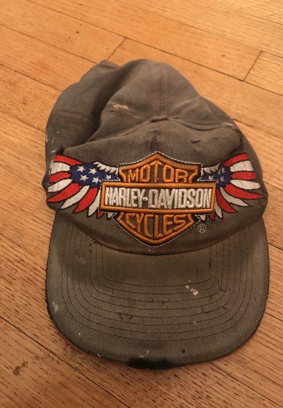 Vintage Harley Davidson Cap for Sale in Los Angeles b574e4e5134