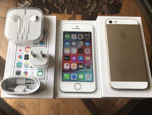 IPHONE 5S 64GB FACTORY UNLOCKED EXCELLENT CONDITION for Sale in Chicago, IL