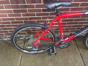 Cannondale Men's bike for Sale in St. Louis, MO