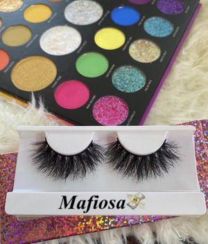 Eye lashes style MAFIOSA for Sale in El Monte, CA