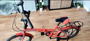 Extreme ride folding bike for Sale in San Diego, CA
