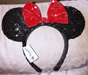 Minnie Mouse Ears for Sale in New Port Richey, FL