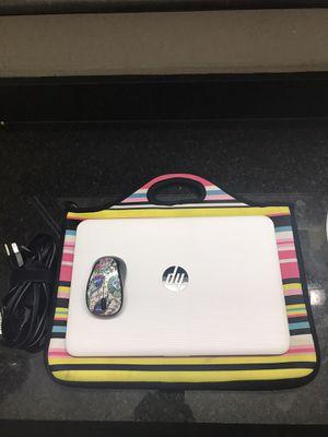 HP LAPTOP WINDOWS 10 for Sale in Arlington, TX