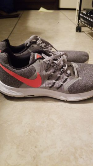 Nike women's 9.5 running shoe for Sale in Slidell, LA