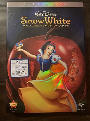 Disney DVD's for Sale in La Puente, CA
