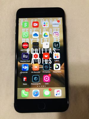 iPhone 7 Plus boost mobile for Sale in Houston, TX