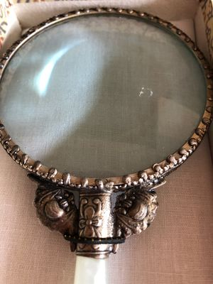 Collectible Chinese magnifying glass for Sale in Chicago, IL