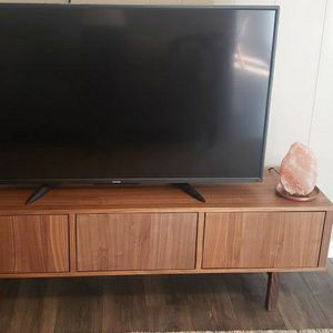 TV Stand - Mid-century (50% Off OG Price) for Sale in Raleigh, NC