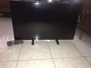 Insigna LED TV 32 inch for Sale in Rancho Dominguez, CA