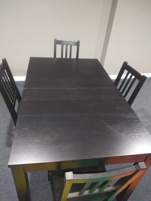 Kitchen or Dinning Table for Sale in Silver Spring, MD