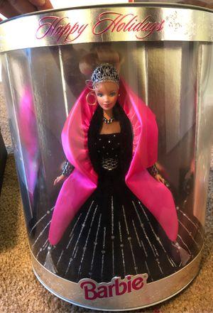 1998 Holiday Barbie BNIB for Sale in Orlando, FL
