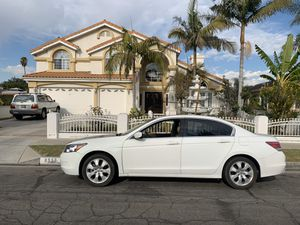 2008 Honda Accord for Sale in Downey, CA