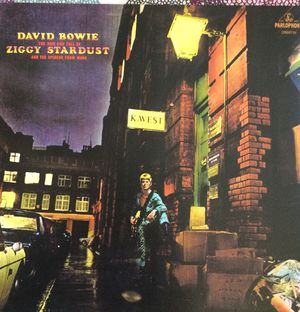 David Bowie record. Ziggy stardust for Sale in Los Angeles, CA