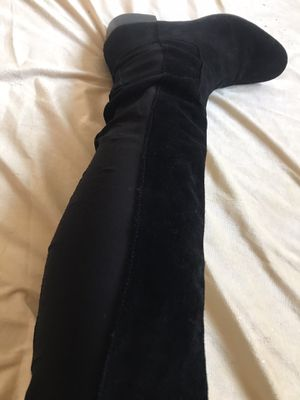 $15 ZARA LONG BOOTS SIZE (6) for Sale in Orange, CA