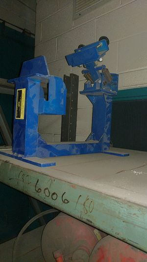 One color screen printing cap printer. for Sale in Chicago, IL