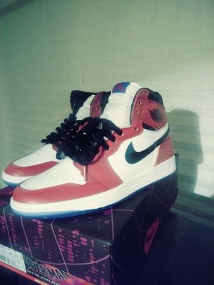 BRAND NEW RETRO AIR JORDAN 1 for Sale in Bridgeton, NJ