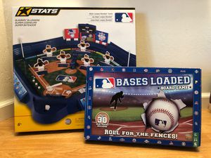 "Kids ""baseball"" board games for Sale in Newark, CA"