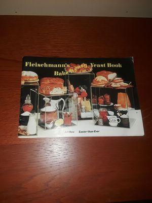 Vintage Fleischman's Bake - it - easy Yeast Book for Sale in Decatur, GA