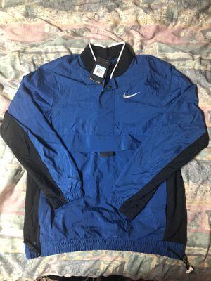 Men Nike basketball jacket sz M for Sale in Stone Mountain, GA