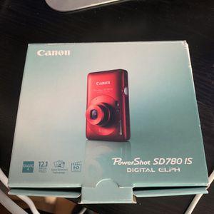 Canon PowerShot Digital Camera for Sale in Bellevue, WA