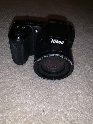 Nikon COOLPIX L340 for Sale in Vienna, VA
