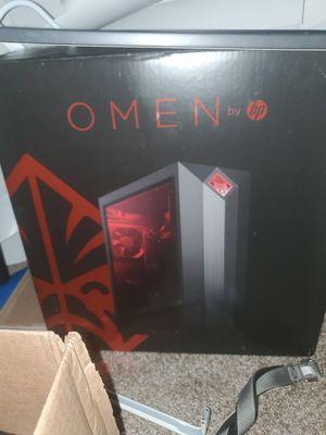 omen obelisk Gtx 1660 T.i I7 9700k for Sale in Berea, OH