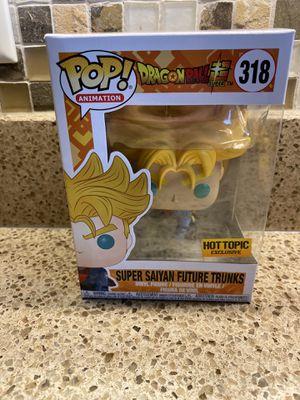 Funko Pop! Dragon Ball Z for Sale in Seattle, WA