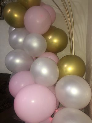 Balloon garlands for Sale in Allen Park, MI