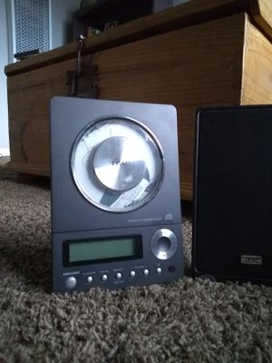 Teac home stereo system. for Sale in Modesto, CA