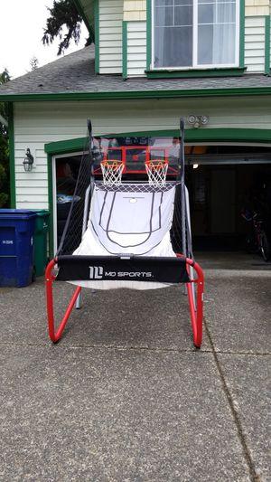 Md sports hoop for Sale in Kirkland, WA