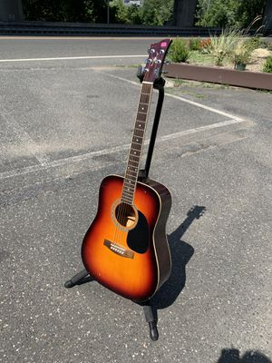 Jay Acoustic Electric Guitar for Sale in Seymour, CT