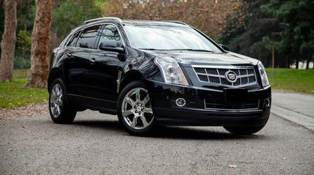CLEAN 2011 Cadillac SRX Great Shape for Sale in Miami,  FL