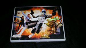 Star wars Clone wars kids computer for Sale in Mesa, AZ