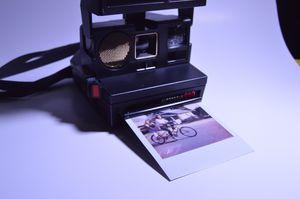 Polaroid Autofocus 660 for Sale in Crystal Lake, IL