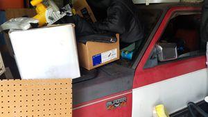 Chevy blazer for Sale in Kent, WA