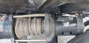 warn winch 4000 lbs for Sale in Plantation, FL