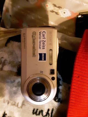 Sony camera for Sale in Fall River, MA