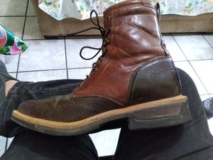Twisted x work boots for Sale in El Paso, TX