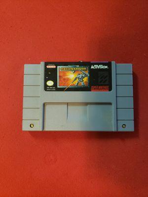 Super Nintendo Games for Sale in Germantown, MD