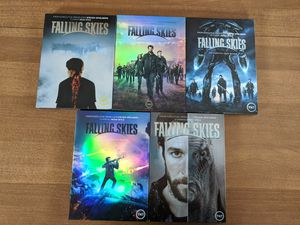 Falling Skies Complete Series DVD Set for Sale in Cupertino, CA