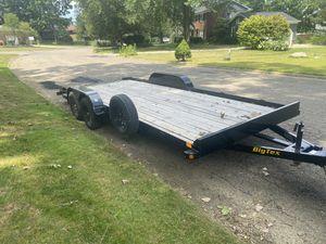 Car hauler !!! Brand new still for Sale in Massillon, OH