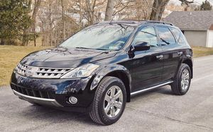 At$15OO -!2007 Nissan Murano SL for Sale in San Diego, CA