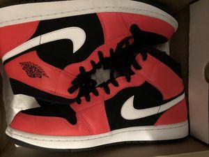 Jordan 1's size 13 for Sale in Wichita, KS