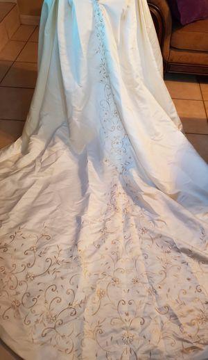 Wedding dress for sale. for Sale in Las Vegas, NV