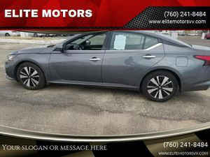 2020 Nissan Altima for Sale in Victorville, CA